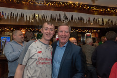 footballlegends_294 (Niall Collins Photography) Tags: ronnie whelan ray houghton jobstown house tallaght dublin ireland pub 2018 john kilbride