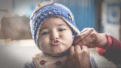 Untitled (#Weybridge Photographer) Tags: canon 5d mkii eos slr dslr nepal asia kathmandu mk ii child girl