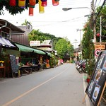 Pai walking street (Northern Thailand 2018) thumbnail