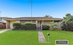 8 Georgiana Crescent, Ambarvale NSW