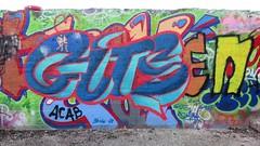 Jamie / Guts / Dok Noord - 11 apr 2019 (Ferdinand 'Ferre' Feys) Tags: gent ghent gand belgium belgique belgië streetart artdelarue graffitiart graffiti graff urbanart urbanarte arteurbano ferdinandfeys
