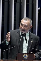 Plenário do Senado (Senador - RR) Tags: plenário senadortelmáriomotaprosrr sessãonãodeliberativa brasília df brasil bra