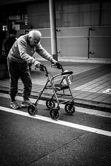 P2JG6531 (jojotaikoyaro) Tags: kichiojoji musashino tokyo japan fujifilm street streetphography snapshot candid monochrome xpro2 voigtlander nokton noktonclassics 35mmf14