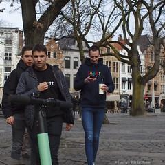 Electric (Spotmatix) Tags: 24mm 24mmf28 a68 belgium brussels camera lens minolta places primes sony street streetphotography
