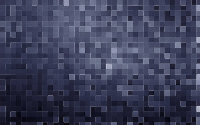 Обои точки, кубики, фон, свет картинки на рабочий стол, фото скачать бесплатно