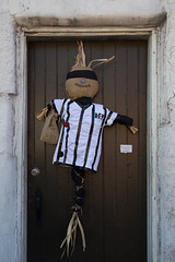 no title needed (haint_blue) Tags: therealnfcchampions robbed voodoodoll vieuxcarre frenchquarter neworleans louisiana canon
