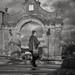 Por el Arco de Granada