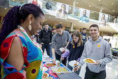 (Nottingham Trent University) Tags: africanculture globalweek2019