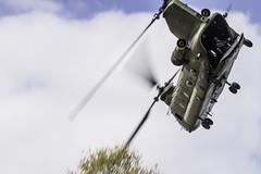 GLV 5 2019 : Klu CH-47D Chinook D-103 (Hermen Goud Photography) Tags: airfields chinook d103ch47d298sq glv5 helicopter helikopter klu koninklijkeluchtmacht militair nederland netherlands royalnetherlandsairforce vliegvelden aircraft aviation thenetherlands
