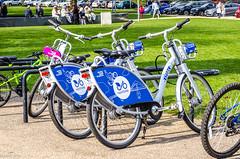 Take The Next Bike! (BGDL) Tags: lightroomcc nikond7000 nikkor55200mmf4556g bgdl bicycles nextbike environmentallyhealthy kelvingrovemuseum roundandround week15 weeklytheme flickrlounge