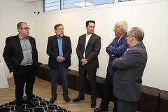 Culto de Celebração de Posse das Autoridades do Estado do Paraná