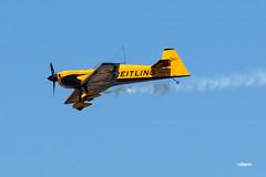 170408_053_SnF_Breitling_NX232X (AgentADQ) Tags: breitling cap 232 nx232x aerobatic sport plane airplane sun n fun flyin air show lakeland florida 2017