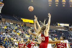JD Scott Photography-mgoblog-IG-Michigan Women's Basketball-University of Indiana-Crisler Center-Ann Arbor-2019-20 (MGoBlog) Tags: annarbor basketball crislercenter february hoosiers jdscott jdscottphotography michigan photography sports sportsphotography universityofindiana universityofmichigan valentinesday wolverines womensbasketball mgoblog wwwjdscottphotographycommgoblogcom 2019 indiana michiganwomensbasketball wwwmgoblogcom