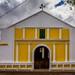 Iglesia de Taguay...