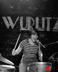 Troika Wurli (1) (Sir Alberto) Tags: siralberto madrid music musica rock punk wurlitzerballroom troika
