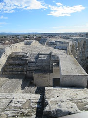 IMG_6460 (Damien Marcellin Tournay) Tags: amphitheatrumromanum antiquité bouchesdurhône arles france amphithéâtre gladiateur gladiators