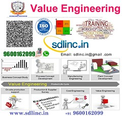381 Value engineering.sdlinc certificate training (sdlincqualityacademy) Tags: coursesinqaqc qms ims hse oilandgaspipingqualityengineering sixsigma ndt weldinginspection epc thirdpartyinspection relatedtraining examinationandcertification qaqc quality employable certificate training program by sdlinc chennai for mechanical civil electrical marine aeronatical petrochemical oil gas engineers get core job interview success work india gulf countries