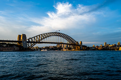 Last sunlight of the day (Thanathip Moolvong) Tags: sydney newsouthwales australia au