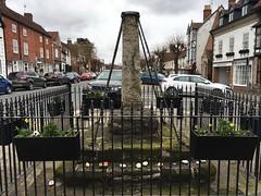 Henley-in-Arden Market Cross (Kris Davies (megara_rp)) Tags: henleyinarden warwickshire