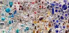 IMG_4872 (CoveredInBees!) Tags: bisbee arizona wall colorful decorative glass