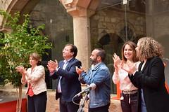 40 años cambiando la vida de la gente (PSOE provincia Cáceres) Tags: cáceres psoe 40años democracia