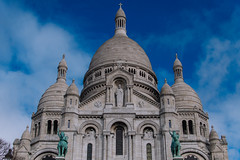 Paris - MARCH 2019 (sigduberos) Tags: paris france sacrécœur montmartre basilique 1875 monument photography photographer nikon d4s nikonfrance nikoneurope sigriedduberos