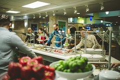 Healthy Eating for FIU News (fiu) Tags: fiu dining fiunews margirentis