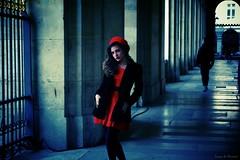 Hey Loran !! (Loran de Cevinne) Tags: lorandecevinne paris modèle model mode street rue pentax people personnage portrait personne attitude elle she parisienne elégance classe elégante fashion france parisian