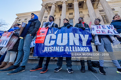EM-190323-MarchInMarch-093 (Minister Erik McGregor) Tags: 7kcontract 7kstrike activism andrewcuomo boroughhall brooklynbridge cuny cunycontractnow cunyuss cunycontracts cunyriseup cunyrising cunystruggle cityhall cuomofundcuny directaction electedofficials erikmcgregor faircontracts fairwages freecuny fundcuny governorcuomo investincuny livingwage marchinmarch nyc newdeal newdeal4cuny newyork newyorkcity psccuny peacefulprotest peacefulresistance photography protest resistausterity stopstarvingcuny studentgovernment studentleaders studentpower usa uss usscuny universitystudentsenate cunyneedsaraise demonstration march news photojournalism politics rally 9172258963 erikrivashotmailcom ©erikmcgregor