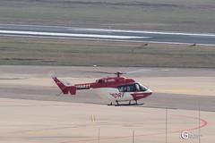 D-HAWK Messerschmitt-Bölkow-Blohm MBB BK117 B2 (Gary J Morris) Tags: 27032019 eddk cologne airport colognebonn dhawk messerschmittbölkowblohm mbb bk117 b2 luftrettung german air rescue 27022019