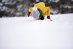My children may have eaten their weight in snow this winter (Elizabeth Sallee Bauer) Tags: feburary nature blizzard bright child childhood children chld cold colorful extremeweather family fun girl happiness kid outdoors outside playing snow snowfall snowing together weather white winter