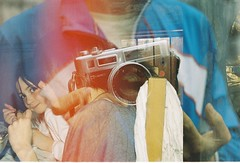 Pentax ME Super and SMC M 50mm f1.7 (Irish Normal) Tags: pentax me mesuper smc 50mm f17 film filmisnotdead double doubleexposure ireland kerry cork eire analog analogue thefilmcommunity yashicag