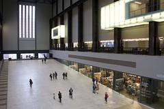 Tate Modern's Turbine Hall (Matthijs Borghgraef | Kwikzilver) Tags: matthijsborghgraef photography kwikzilver fotografie london uk museum gallery tate modern tatemodern turbinehall interior building city urban lovelondon thisislondon