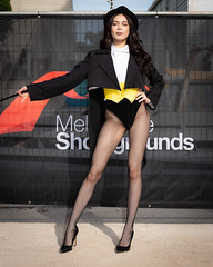 1L2A3881-Copyright Photographer-Bouncelight-Blog (bounce_light) Tags: melbourne supanova zatanna cosplay