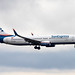 Frankfurt Airport: SunExpress Boeing 737-8HC B738 TC-SNO