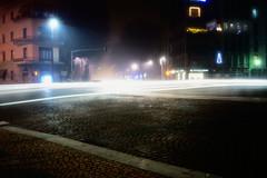Lightspeed (marco santagostino) Tags: abstract light luci astratto lungaposa longexposure pavia sonya7ii samyang35mmaffe