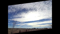 Transition_TL (northern_nights) Tags: timelapse skyscape cheyenne wyoming yi4kactioncam cirrus altocumulus altostratus cirrocumulus cloudscape