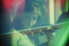 Gentle Thursday (Loran de Cevinne) Tags: lorandecevinne portrait portraiture elle she pentax people personnage personne