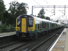350117 (Rob390029) Tags: 350117 london midland class 350 desiro harrow wealdstone railway station hrw