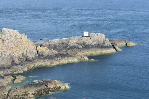 Jerbourg, Guernsey