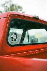 Edit -1-10 (Dane Van) Tags: dodge ram film analog truck canon rebelg eos 500n oxford michigan oxfordmichigan oldtruck kodak ektar