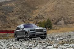 Rolls Royce Cullinan | Jackson Hole, Wyoming (Trevor Thompson) Tags: rolls royce phantom rollsroyce jacksonhole wyoming photography automotive cullinan