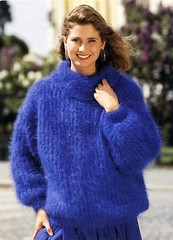 2019-02-12_11-02-09 (ducksworth2) Tags: knitwear sweater jumper knit mohair fluffy fuzzy vintage