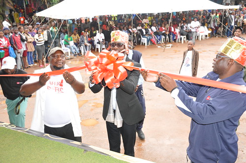 ICD 2019: Zambia