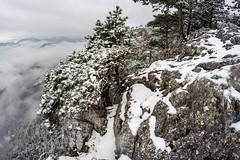 0093_GOPR4957 (marcellszmandray) Tags: ausztria hohewand gutensteinialpok alpok viaferrata kirándulás tavasz hó
