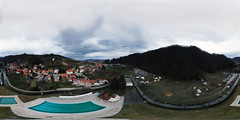 panorama 360, Samobor, Vungriščak (mdunisk) Tags: equirectangular samobor mdunisk kotari vungriščak stojdraga anindol 360°