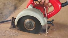 Machine Electronic Circular Saw (SawAdvisor) Tags: circular saw woodworking carpenter cutting circularsaw