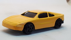 HTI FERRARI TESTAROSSA NO2 1/64 (ambassador84 OVER 15 MILLION VIEWS. :-)) Tags: hti ferraritestarossa diecast