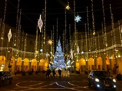 🎄💡 (AleColamonici) Tags: campania caserta xmasdecorations christmasdecorations christmastree xmastree christmaslights xmaslights xmas christmas