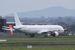 OE-LES A321-211 (eigjb) Tags: shannon airport ireland international einn snn jet transport airliner maintenance plane spotting aviation aircraft airplane aeroplane oeles airbus a321 a321211
